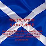 Poetry of Scotland (Unabridged) af Robert Burns
