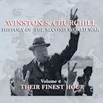 Winston S. Churchill af Winston S Churchill