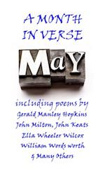 May, A Month In Verse