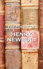 Poetry Of Henry Newbolt af Henry Newbolt