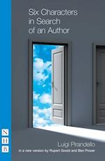 Six Characters in Search of an Author (NHB Modern Plays)