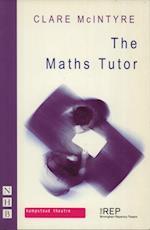 Maths Tutor (NHB Modern Plays) af Clare McIntyre