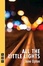 All the Little Lights (NHB Modern Plays) af Jane Upton