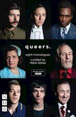 Queers: Eight Monologues (NHB Modern Plays)