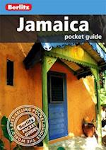 Berlitz: Jamaica Pocket Guide (Berlitz Pocket Guides, nr. 191)