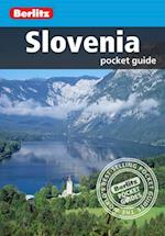 Berlitz: Slovenia Pocket Guide (Berlitz Pocket Guides, nr. 259)