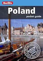 Berlitz: Poland Pocket Guide (Berlitz Pocket Guides, nr. 104)