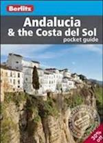 Berlitz: Andalucia & the Costa del Sol Pocket Guide (Berlitz Pocket Guides, nr. 81)