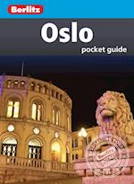 Oslo Pocket Guide - Berlitz Pocket Guides af Berlitz
