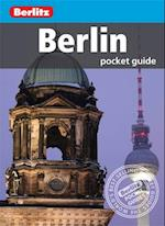Berlitz: Berlin Pocket Guide (Berlitz Pocket Guides, nr. 73)