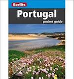 Berlitz: Portugal Pocket Guide (Berlitz Pocket Guides, nr. 51)