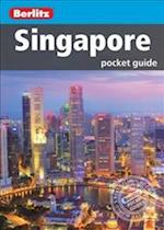 Berlitz: Singapore Pocket Guide (Berlitz Pocket Guides, nr. 59)