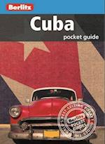 Berlitz: Cuba Pocket Guide (Berlitz Pocket Guides, nr. 27)