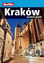 Berlitz: Krakow Pocket Guide (Berlitz Pocket Guides, nr. 25)