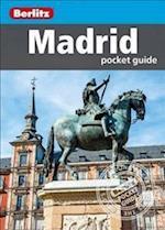 Berlitz: Madrid Pocket Guide (Berlitz Pocket Guides)