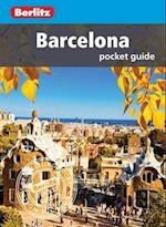 Berlitz: Barcelona Pocket Guide (Berlitz Pocket Guides)