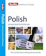 Berlitz: Polish Phrase Book & Dictionary (Berlitz Phrase Books)