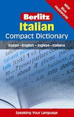Berlitz Language: Italian Compact Dictionary (Berlitz Compact Dictionary)