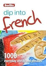 Berlitz Language: Dip into French (Berlitz 1000 Words)