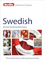 Berlitz: Swedish Phrase Book & Dictionary (Berlitz Phrase Books)