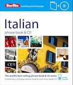 Berlitz: Italian Phrase Book & Cd (Berlitz Phrase Books)