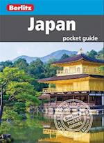 Berlitz Pocket Guide Japan af Berlitz
