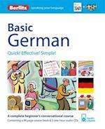 Berlitz Language: Basic German (Berlitz Basic)