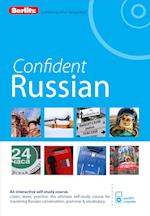 Berlitz Language: Confident Russian af Berlitz