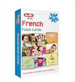 Berlitz Kids French Flash Cards (Berlitz Kidz)