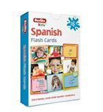 Berlitz Kids Spanish (Berlitz Flashcards)