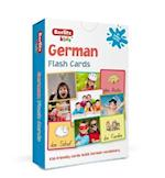 Berlitz Kids German Flash Cards (Berlitz Flashcards)