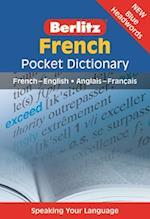 Berlitz French Pocket Dictionary (Berlitz Pocket Dictionaries)