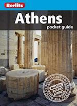 Berlitz: Athens Pocket Guide (Berlitz Pocket Guides)