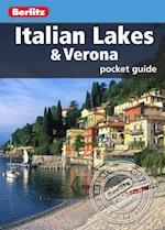 Berlitz: Italian Lakes & Verona Pocket Guide (Berlitz Pocket Guides)