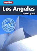 Berlitz: Los Angeles Pocket Guide (Berlitz Pocket Guides)