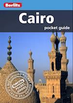 Berlitz: Cairo Pocket Guide (Berlitz Pocket Guides)