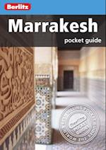 Berlitz: Marrakesh Pocket Guide (Berlitz Pocket Guides)