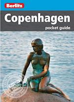 Berlitz: Copenhagen Pocket Guide (Berlitz Pocket Guides)
