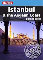 Berlitz: Istanbul & The Aegean Coast Pocket Guide (Berlitz Pocket Guides)