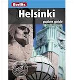 Berlitz Pocket Guide Helsinki (Berlitz Pocket Guides, nr. 43)