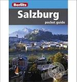 Berlitz: Salzburg Pocket Guide (Berlitz Pocket Guides, nr. 42)