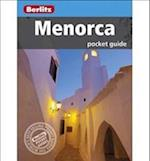 Berlitz: Menorca Pocket Guide (Berlitz Pocket Guides, nr. 49)