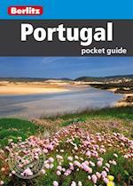Berlitz: Portugal Pocket Guide (Berlitz Pocket Guides)