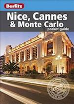 Berlitz: Nice, Cannes & Monte Carlo Pocket Guide (Berlitz Pocket Guides, nr. 20)