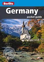 Berlitz: Germany Pocket Guide (Berlitz Pocket Guides)