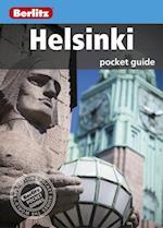 Berlitz: Helsinki Pocket Guide af Berlitz