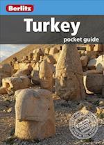 Berlitz: Turkey Pocket Guide (Berlitz Pocket Guides)
