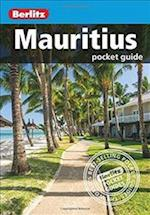 Berlitz: Mauritius Pocket Guide (Berlitz Pocket Guides, nr. 17)