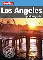 Berlitz: Los Angeles Pocket Guide (Berlitz Pocket Guides, nr. 7)