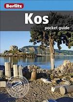 Berlitz: Kos Pocket Guide (Berlitz Pocket Guides, nr. 6)